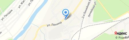 Частное подворье на карте Барышево