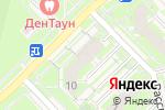 Схема проезда до компании ФасоЛь в Кольцово