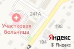Схема проезда до компании Мария-РА в Барышево
