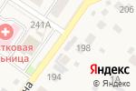 Схема проезда до компании Торговая компания в Барышево