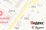 Схема проезда до компании Пивная Лига в Барышево