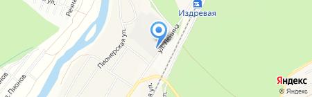 Барышево агромаш на карте Барышево