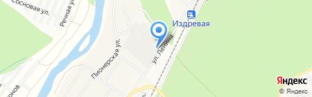Жилищный вопрос на карте Барышево