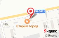 Схема проезда до компании Пивной погреб в Чернореченском