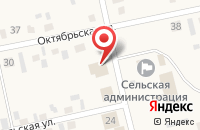 Схема проезда до компании Оптимэ+ в Тальменке