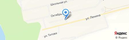 Престиж на карте Тальменки