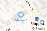 Схема проезда до компании Бердский в Чернореченском