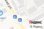 Схема проезда до компании Валькерия в Чернореченском