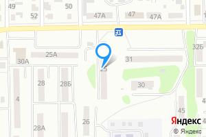 Однокомнатная квартира в Искитиме микрорайон Южный, 25