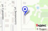 Схема проезда до компании ПРОДОВОЛЬСТВЕННЫЙ МАГАЗИН в Искитиме