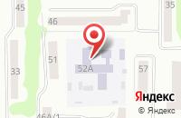 Схема проезда до компании Детский сад №27 в Искитиме