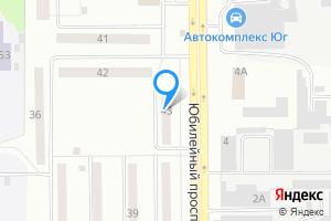 Сдается однокомнатная квартира в Искитиме Новосибирская область, Южный микрорайон, 43