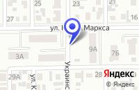 Схема проезда до компании МЕБЕЛЬНАЯ МАНУФАКТУРА ЗЕНКОВА в Искитиме