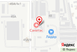 Клиника САНИТАС в Искитиме - улица Молдавская, 50: запись на МРТ, стоимость услуг, отзывы