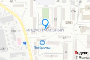 Двухкомнатная квартира в Искитиме Новосибирская область, Индустриальный