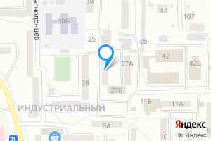 Однокомнатная квартира в Искитиме Новосибирская область, Индустриальный, 27