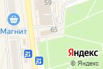 Схема проезда до компании Парк культуры и отдыха им. И.В. Коротеева в Искитиме