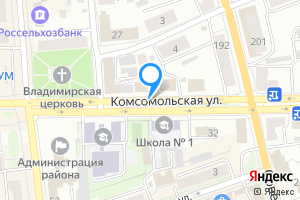 Снять двухкомнатную квартиру в Искитиме Комсомольская улица