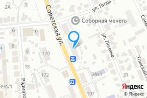 Сдается комната в однокомнатной квартире в Искитиме Советская улица, 193
