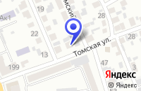 Схема проезда до компании СЕЛЬСКОХОЗЯЙСТВЕННОЕ ПРЕДПРИЯТИЕ ГОРНОСТАЛЕВСКОЕ в Здвинске