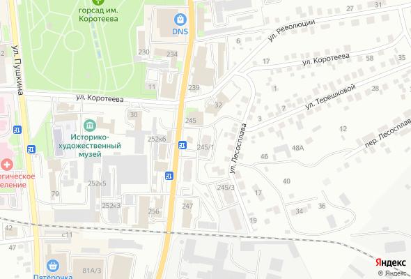 купить квартиру в ЖК по ул. Советская