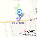 Банкомат на карте Черепаново