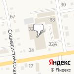 Магазин салютов Черепаново- расположение пункта самовывоза