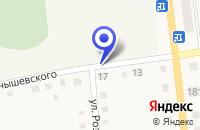Схема проезда до компании ЧЕРЕПАНОВСКИЙ ДЕТСКИЙ САД № 3 в Черепаново