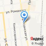 Межрайонная инспекция Федеральной налоговой службы России №3 по Новосибирской области на карте Черепаново