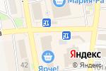 Схема проезда до компании Талира в Черепаново