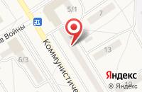 Схема проезда до компании Аптека низких цен в Линево