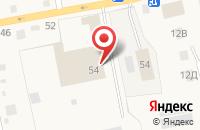 Схема проезда до компании Авторесурс в Черепаново