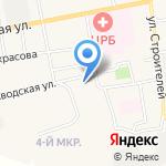 Колокольчик на карте Черепаново