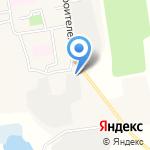 Черепановское телевидение на карте Черепаново