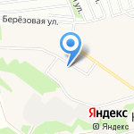 Врачебная амбулатория на карте Барнаула