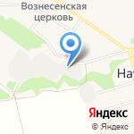 Алтайский научно-исследовательский институт животноводства и ветеринарии на карте Барнаула