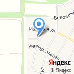 Декларация+ на карте Барнаула