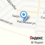elm на карте Барнаула