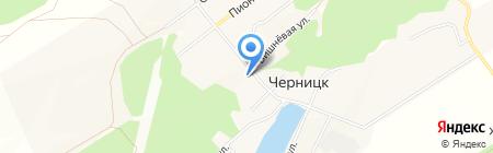 Фельдшерско-акушерский пункт на карте Барнаула