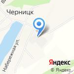 Крестьянское хозяйство Кирюшова В.Д. на карте Барнаула