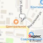 Магазин салютов Тальменка- расположение пункта самовывоза