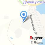 АТПК на карте Барнаула