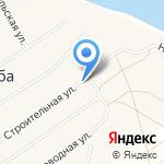 ТРАНСПОРТНЫЕ ТЕХНОЛОГИИ на карте Барнаула
