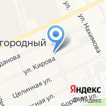 a1-servis на карте Барнаула