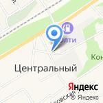 Мастерская по ремонту водопогружных насосов и электродвигателей на карте Барнаула
