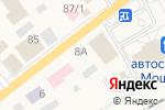 Схема проезда до компании Маникюрный кабинет в Мошково