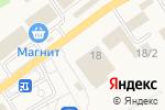 Схема проезда до компании Городской ломбард в Мошково