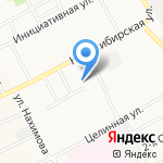 Умельцы на карте Барнаула