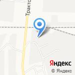 Термиз на карте Барнаула