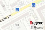 Схема проезда до компании Прокуратура Индустриального района в Барнауле
